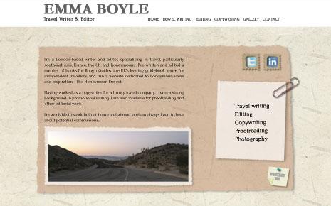 emma boyle